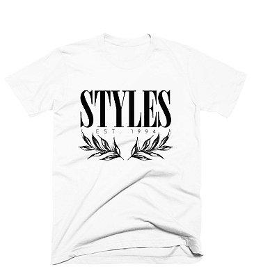 Camiseta One Direction – Styles