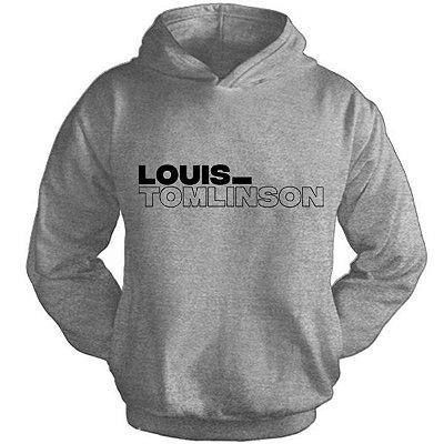 Moletom Louis Tomlinson – Logo 2 –