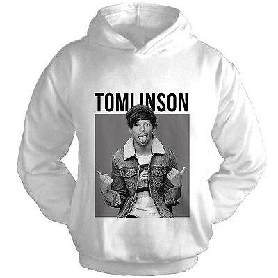 Moletom Louis Tomlinson 3