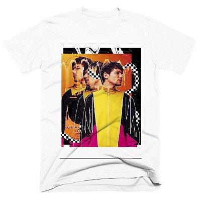 Camiseta Louis Tomlinson 1