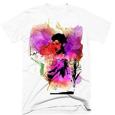 Camiseta One Direction – Louis