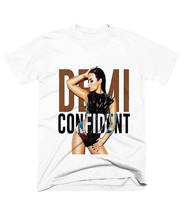 Camiseta Demi Confident