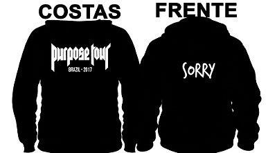 Moleton Purpose Tour – Sorry