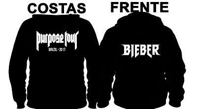 Moleton Purpose Tour – Bieber