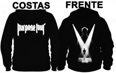 Moleton Justin Purpose Tour 3
