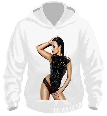Moletom Demi Lovato – 2