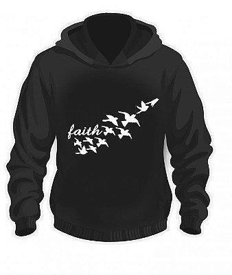 Moleton Demi Lovato – Pássaros