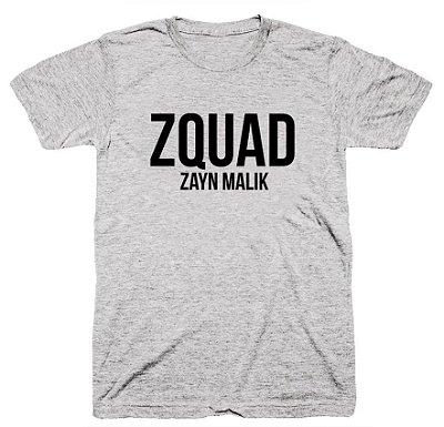 Camiseta Zayn Malik – Zquad