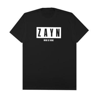 Camiseta Zayn Malik – Mind of Mine