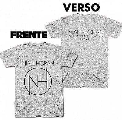 Camiseta Niall Horan – Flicker Tour -02