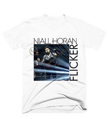 Camiseta Niall Horan Flicker Tour – 5