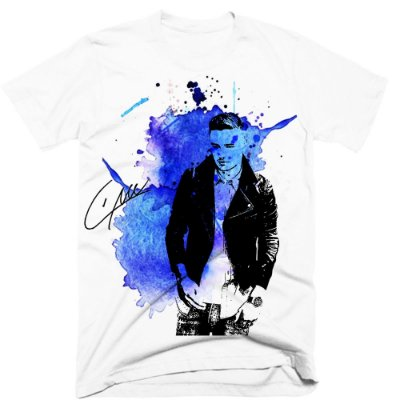 Camiseta One Direction – Liam