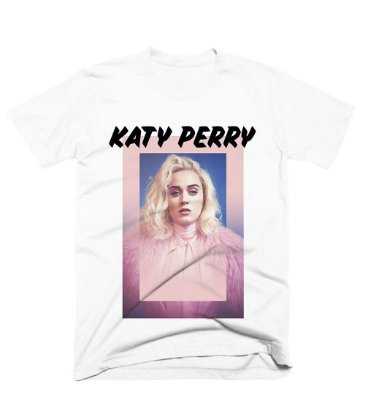 Camiseta Katy Perry – Witness tour 2