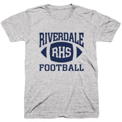 Camiseta Riverdale 2