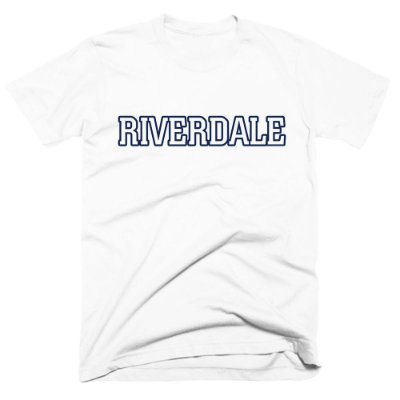 Camiseta Riverdale 4