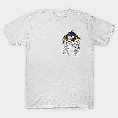 Camiseta Animais Fantásticos – Pelúcio