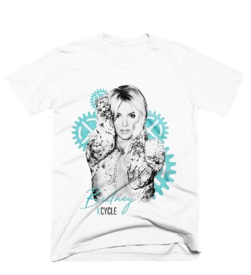 Camiseta Britney – 4