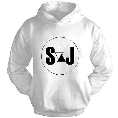 Moletom Sandy e Junior - Logo 2