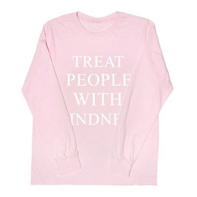 Camiseta Manga Longa – Harry Styles – Treat People