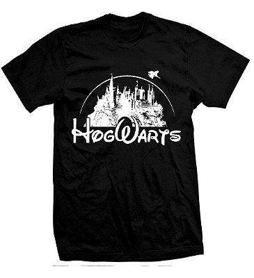 Camiseta Harry Potter – Disney Hogwarts