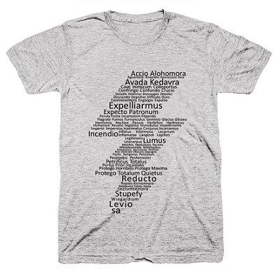 Camiseta Harry Potter – Raio Feitiços