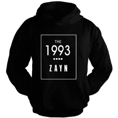 Moletom Zayn Malik- The 1993