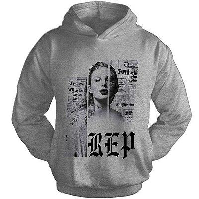 Moletom Taylor Swift – Reputation