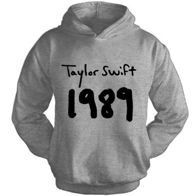 Moletom Taylor Swift – 1989
