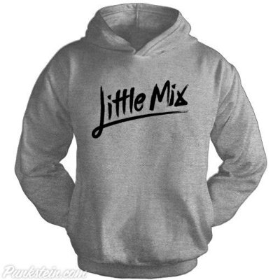 Moletom Little Mix