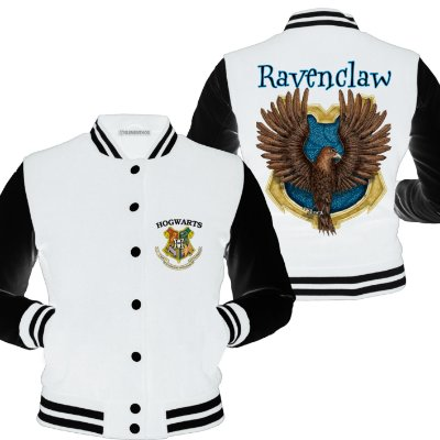 College Harry Potter – Ravenclaw