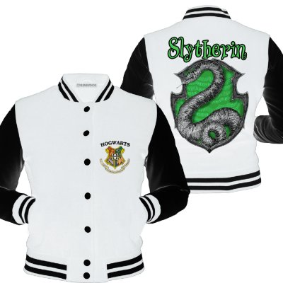 College Harry Potter – Slytherin