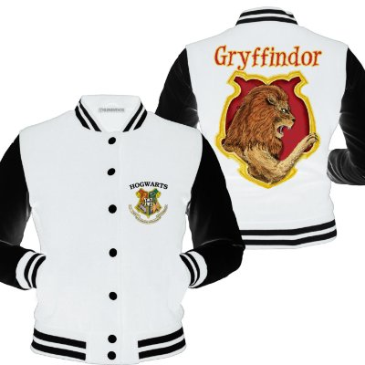 College Harry Potter – Gryffindor