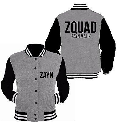 College Zayn Malik – Zquad