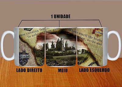 Caneca Harry Potter Mod 3