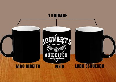 Caneca Harry Potter Mod 12