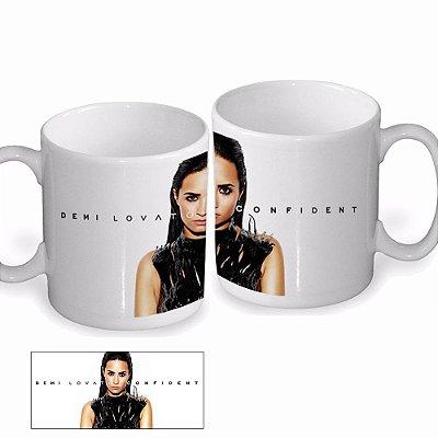 Caneca Demi Lovato – Modelo 5