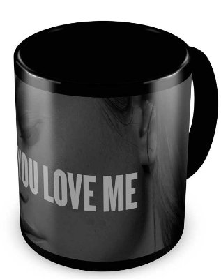 Caneca Demi Lovato – Tell Me You Love Me