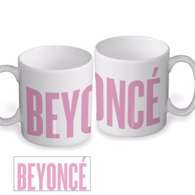 Caneca Beyoncé 2