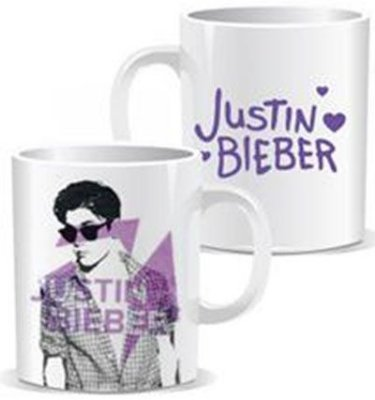 Caneca Justin Bieber – Mod 14