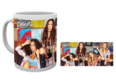 Caneca Little Mix – Get Weird