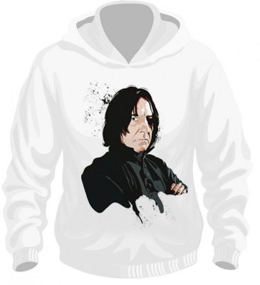 Moletom Harry Potter – Severo Snape