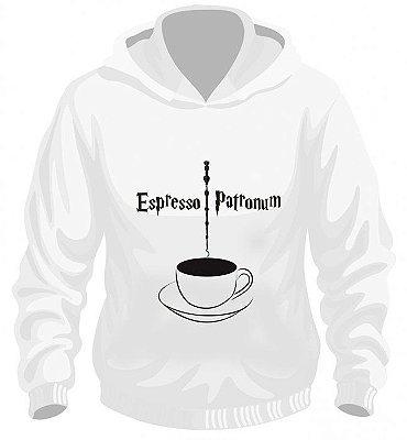 Moletom Espresso Patronum