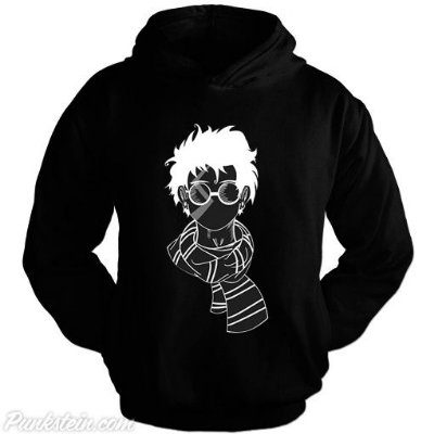 Moletom Harry Potter – Cachecol