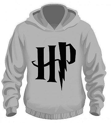 Moletom HP símbolo