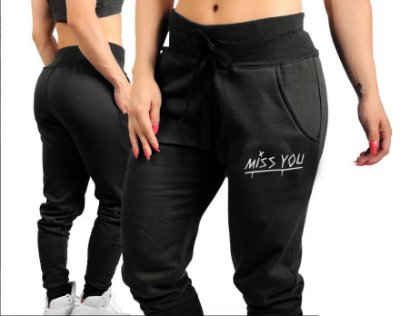 Calça Skinny Louis Tomlinson – Miss You