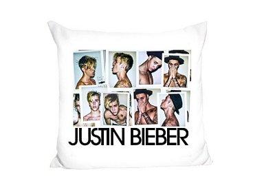 Almofada Justin Bieber – 3