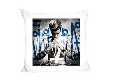 Almofada Justin Bieber – Álbum Purpose