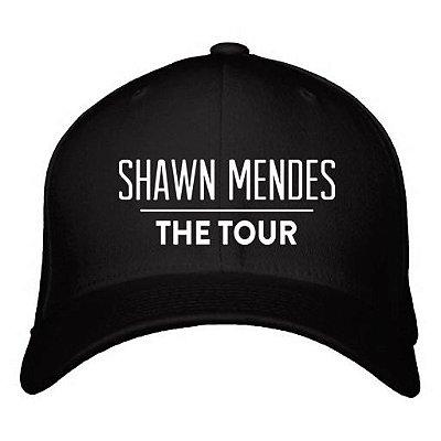 Boné Shawn Mendes - The Tour