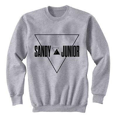 Moletom Sandy e Junior - 3