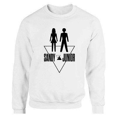 Moletom Sandy e Junior - 4